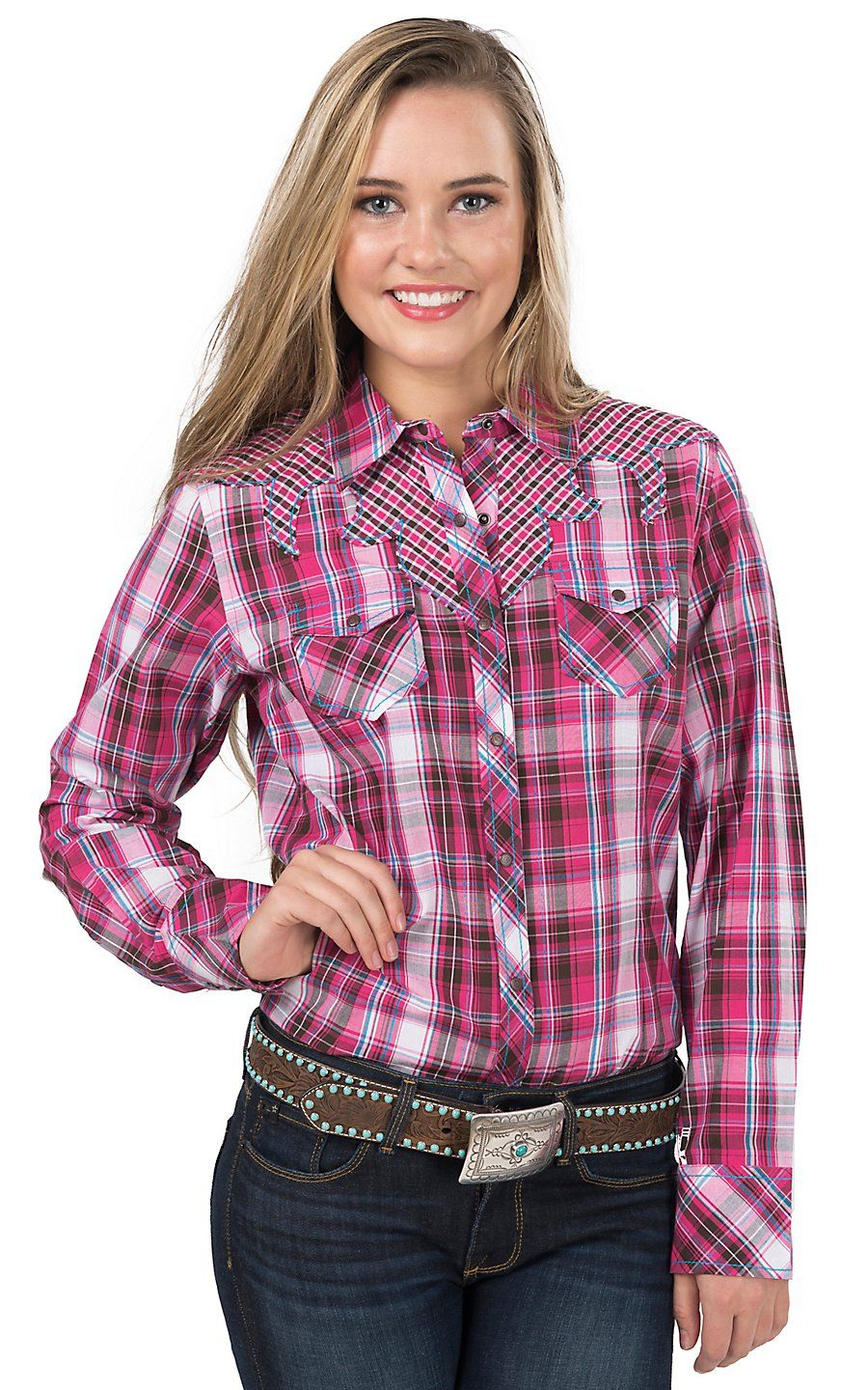 Shop for women s plaid shirt at cuttackfirstboutique.cf Free Shipping. Free Returns. All the time.