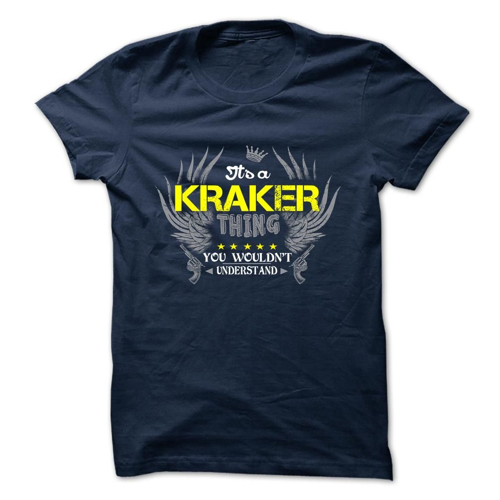 (Deal Tshirt 3 hour) KRAKER Discount 5% Hoodies, Funny Tee Shirts
