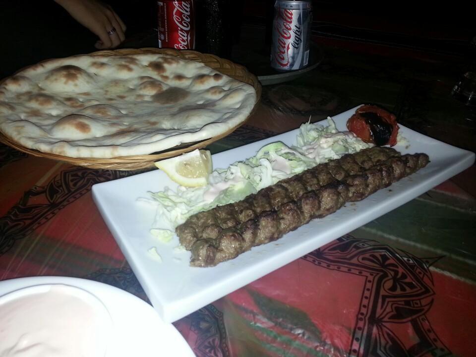Shisha Lounge (Iranian) - Solaris, Mont Kiara, KL
