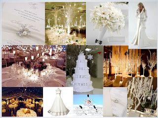 Winter wedding ideas winter weddingchristmas decoration pinterest winter wedding ideas junglespirit Choice Image