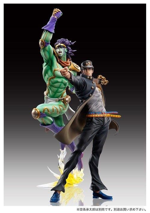 statue legends jotaro kujo and star platinum figure set jojo s bizarre adventure jojo bizzare adventure jotaro kujo