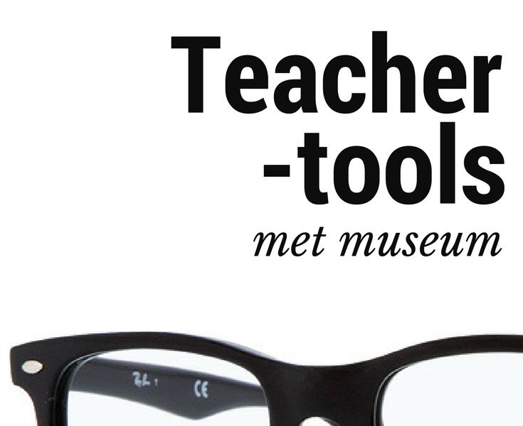 Teacher Tools: Episode 10: Understanding Art and History