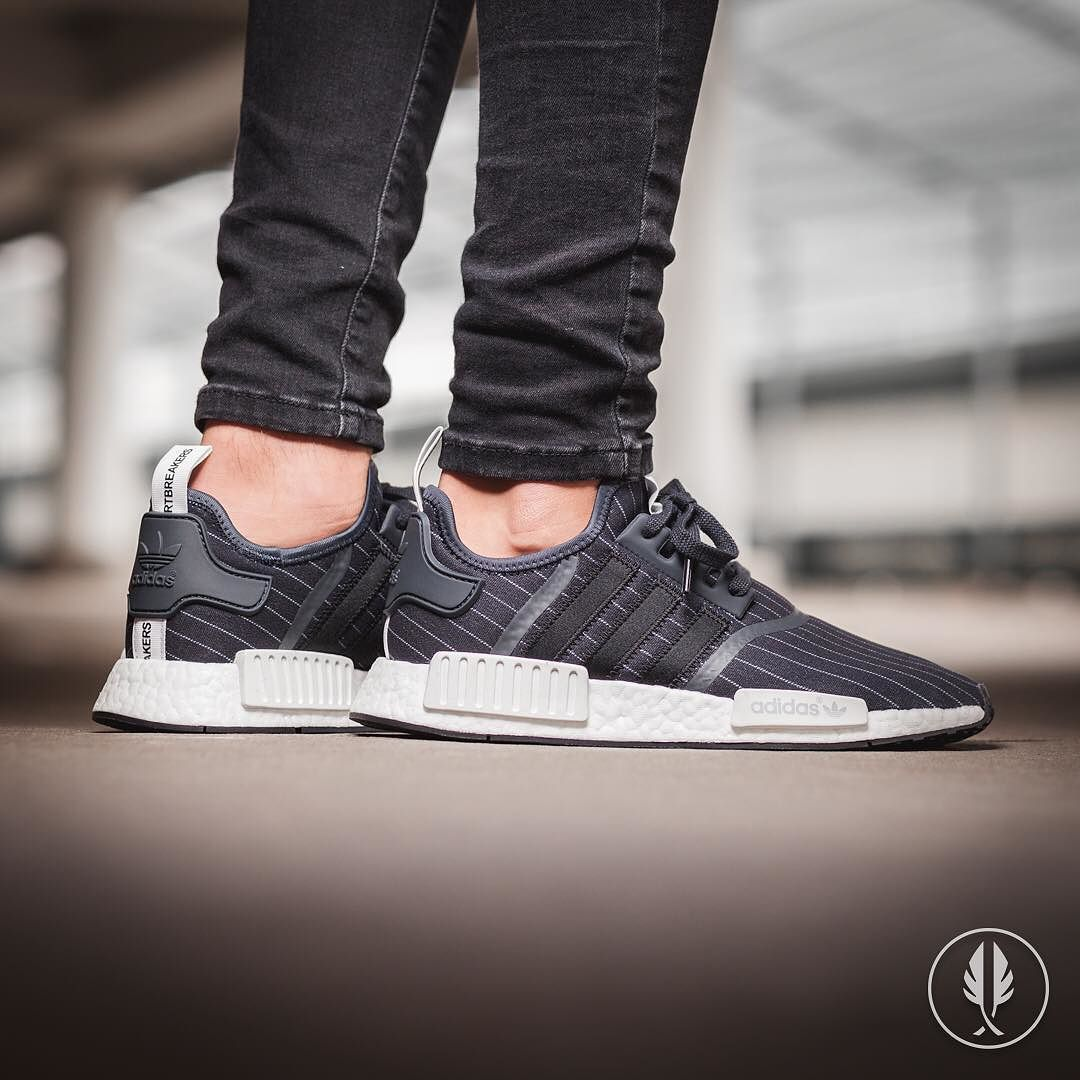 What do you guys think about the adidas Reddit nmd r1 v2 '