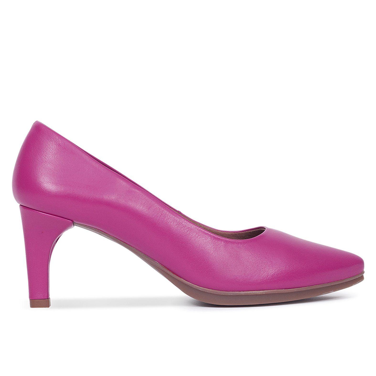 193f5e037 Zapatos stilettos FUCSIA con tacón aguja – Zapatos miMaO Online – miMaO  ShopOnline