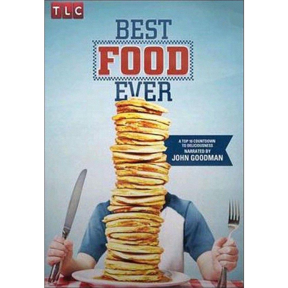 Best Food Ever, Movies