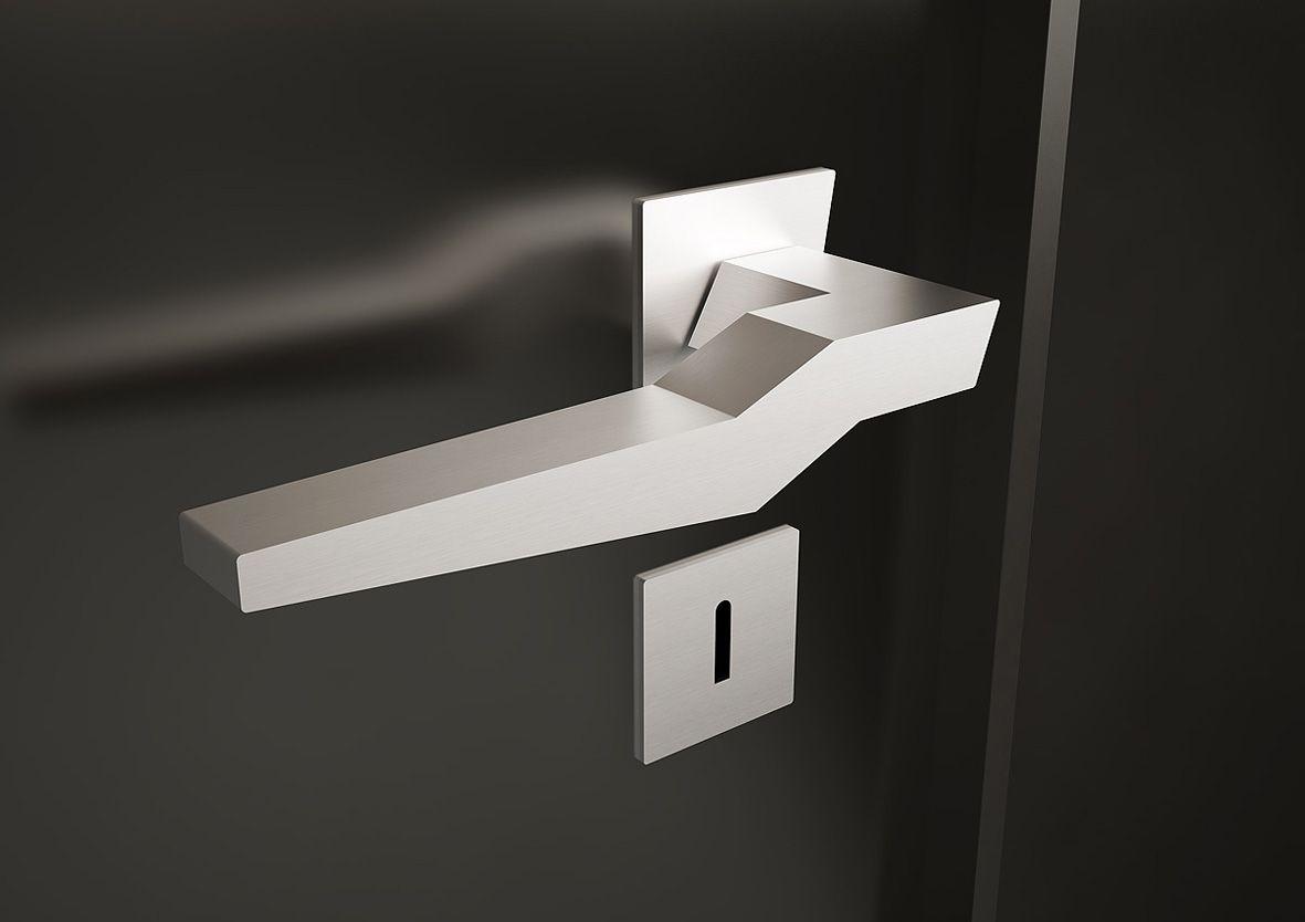 Pin By Smart Tech Metal On Product Design By Studioforma Architects Door Handles Modern Door Handle Design Door Handles Interior