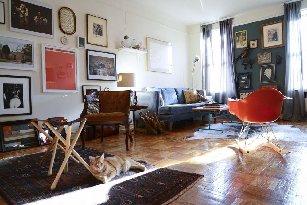 Brooklyn Interior Design Google Search Interior Design