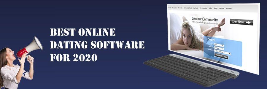 Online dating software