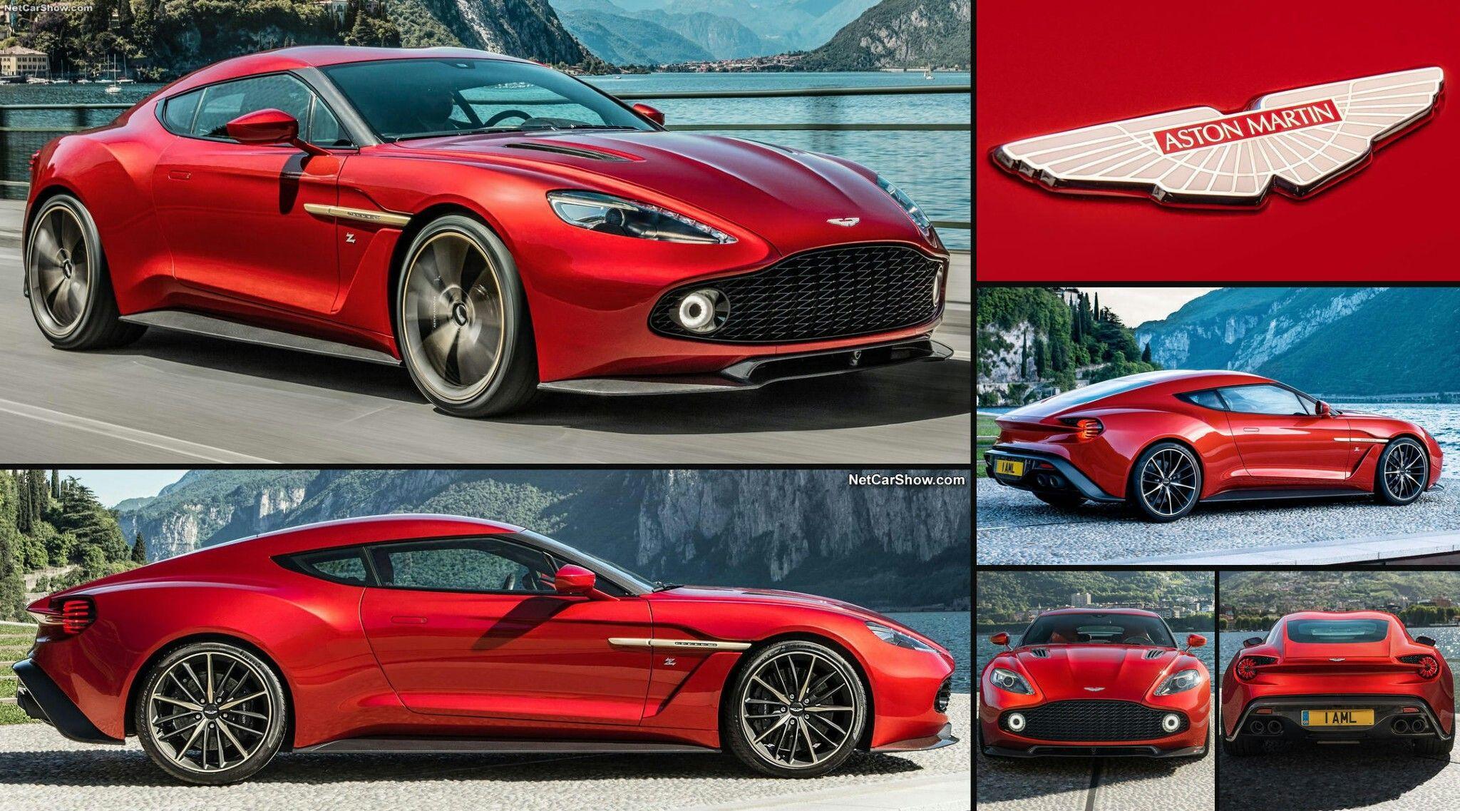 Astonishing Aston Martin DBC Concept By Samir Sadikhov t