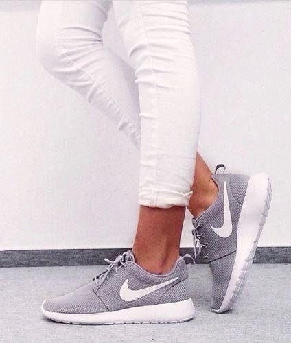 promo code dbdb9 16eb9 itssavannahxo Nike Shoes Tumblr, Nike Women s Shoes, Womens Gray Nike Shoes,  Women
