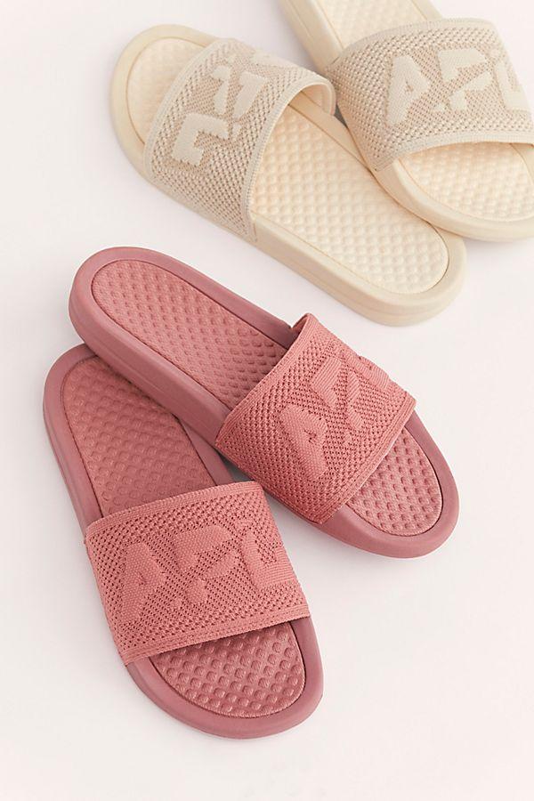 APL Techloom Slide Sandals   Apl shoes