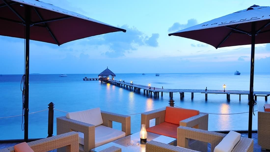 Eriyadu Island Resort Maldives Islands, Maldives: Agoda.com