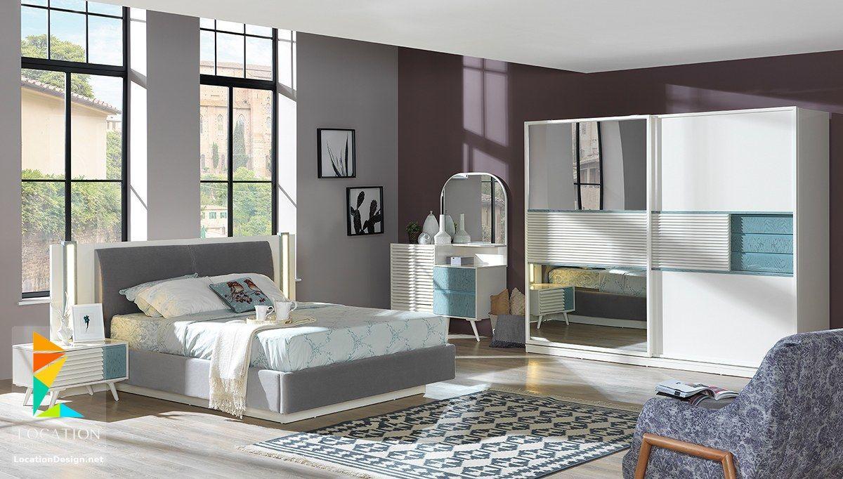 غرف نوم عرايس كامله 2019 2020 Bed Design Home Decor Kids Room Design