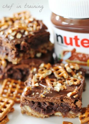 11 Over-the-Top Nutella Recipes You Can DIY
