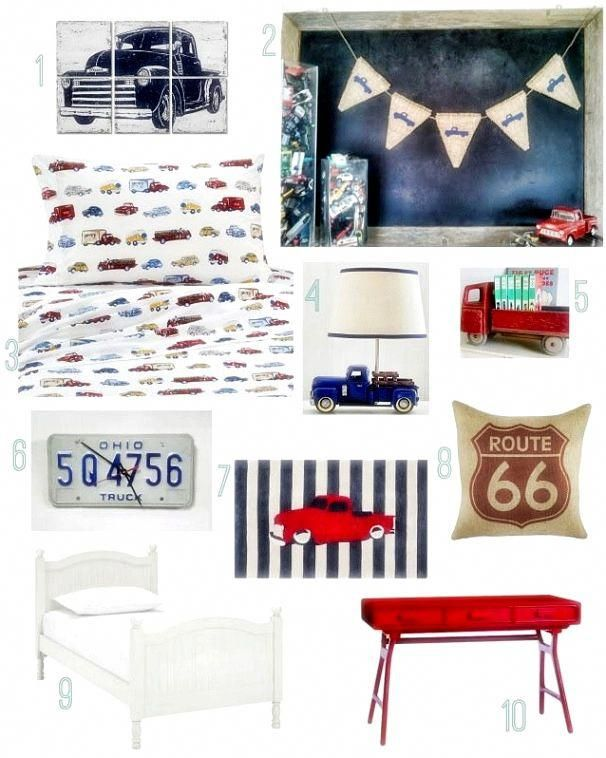 Unique Baby Boy Room Ideas: This Unique Gray Boys Bedroom Is Certainly An Inspiring