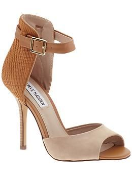 Steve Madden Stepout | Piperlime