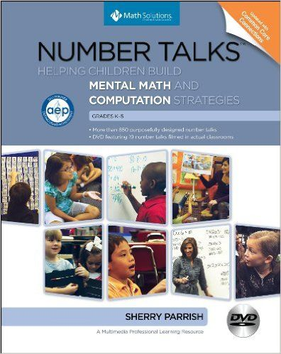 Elementary Number Talks Please Feel Free To Use The Number Talk Resources In Your Classroom