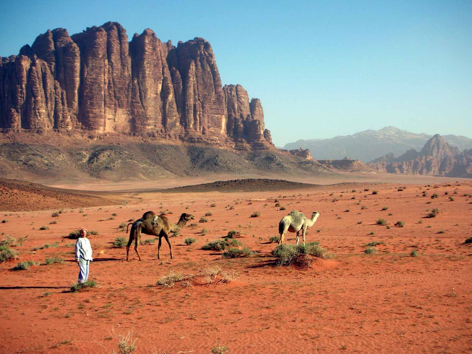 Image result for WADI RUM AQABA