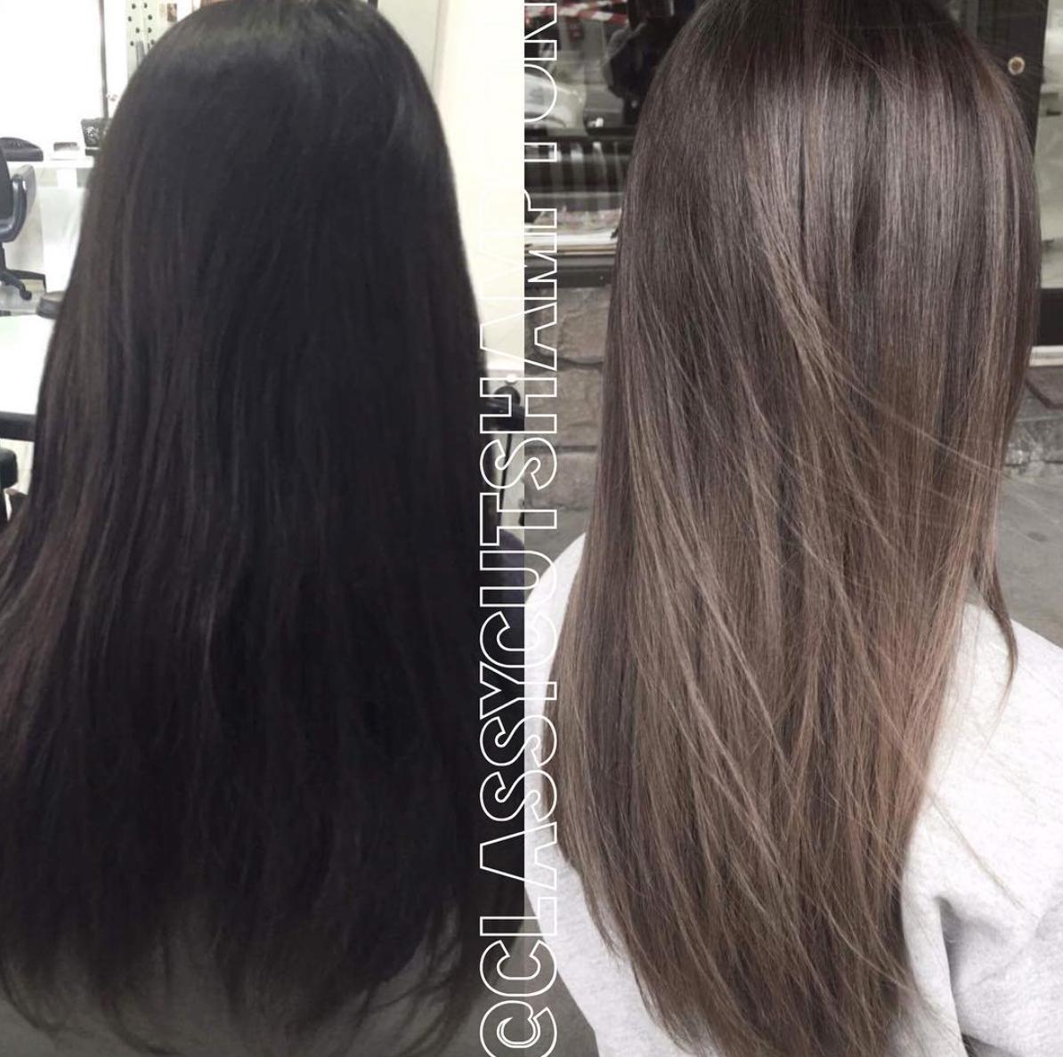 Pinterest Maximeellis In 2019 Ash Brown Hair Hair