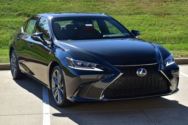 Review 2020 Lexus Es 350 F Sport Specs And Images Feels Free To Follow Us Di 2020