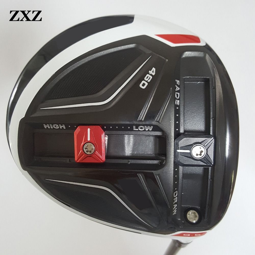 Golf Pilote M1 1 Bois De Golf Club 9 5 10 5 Loft Fairway Woods 3 5