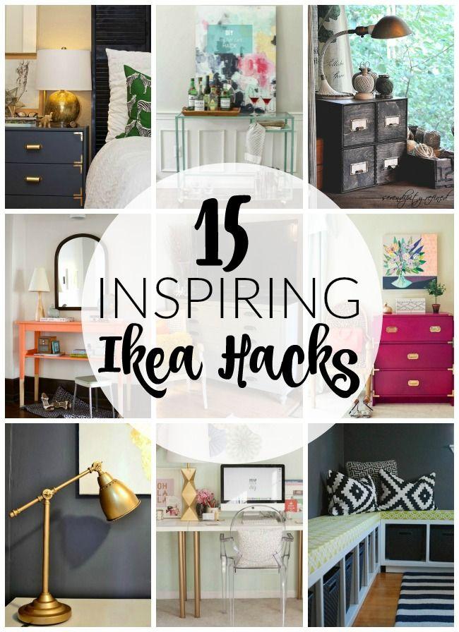 Home decor blogs ikea inspiration