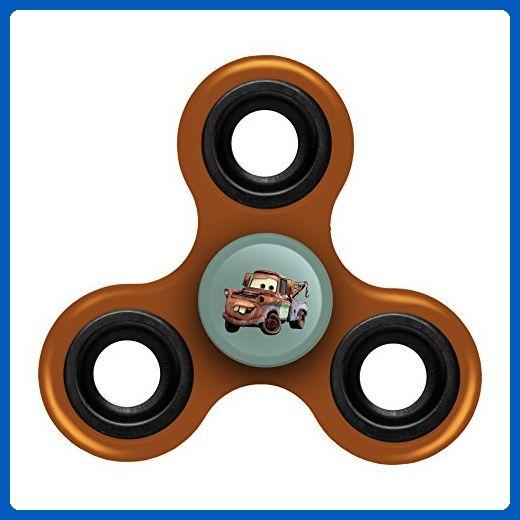 "Sheriff Woody /""Toy Story/"" Disney Emoji Three Way Diztracto Fidget Hand Spinner"