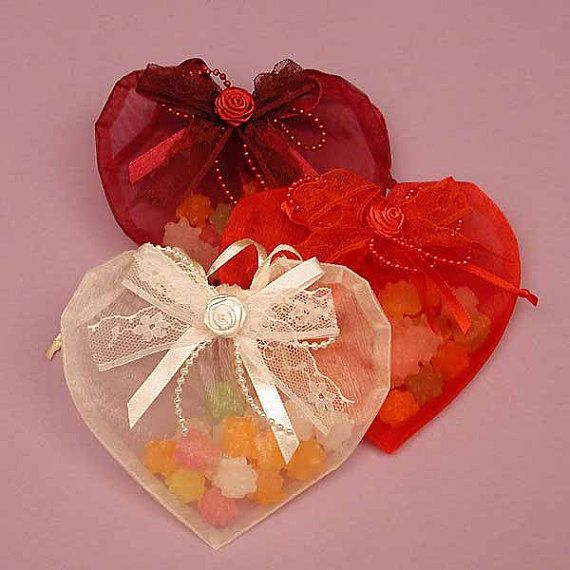 Floral Heart Bags Valentines Day by Judysgifts4you on Etsy, $1.45                                                 youtube to mp3