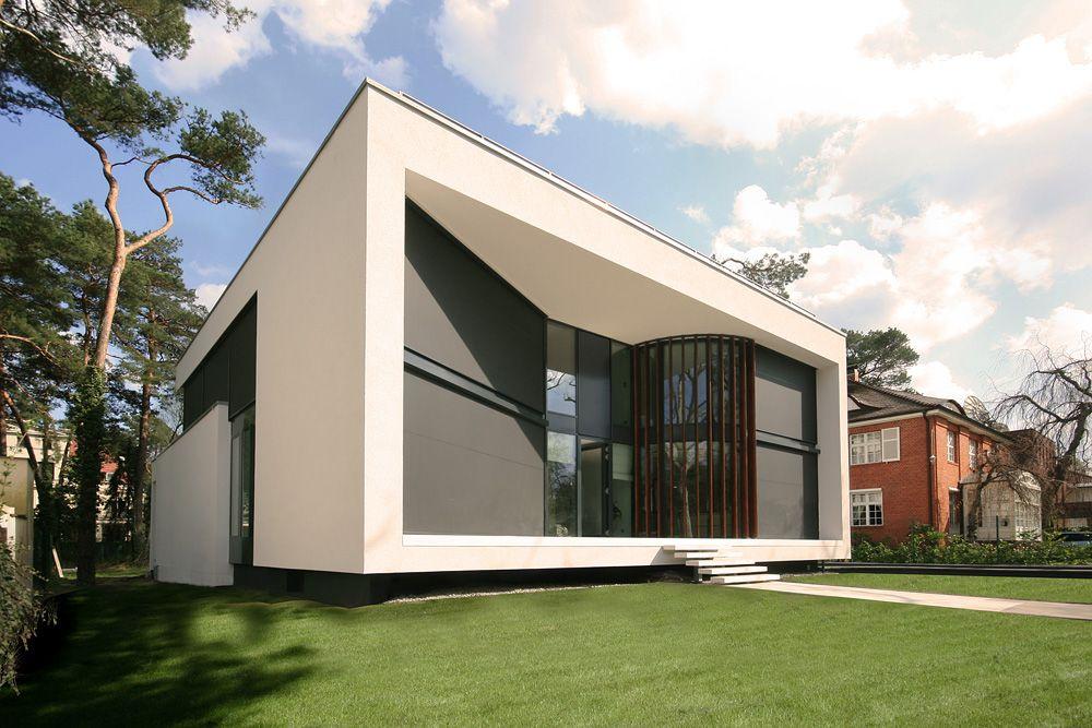 12 Best Dachformen Moderne Architektur Images On Pinterest | Homes, Flow  And Minimalist Chic