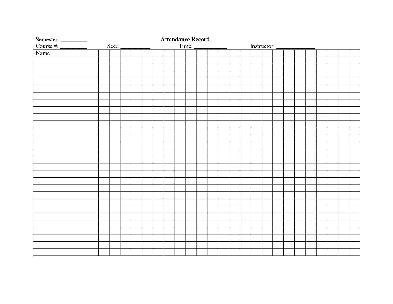 classroom register template akba katadhin co