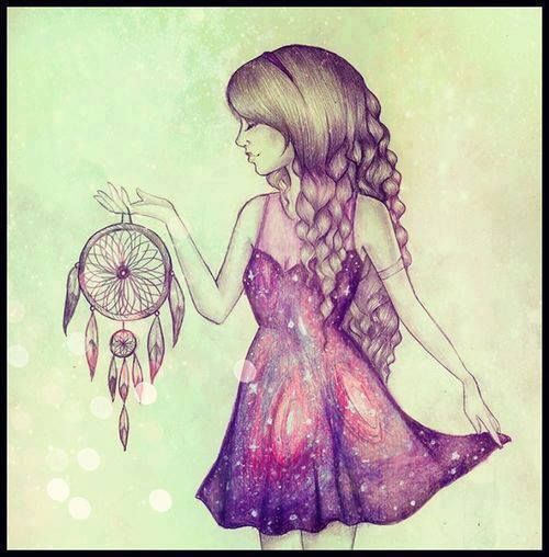 Atrapasueños Sueños Dreaming Pinterest Drawings Art Y Art