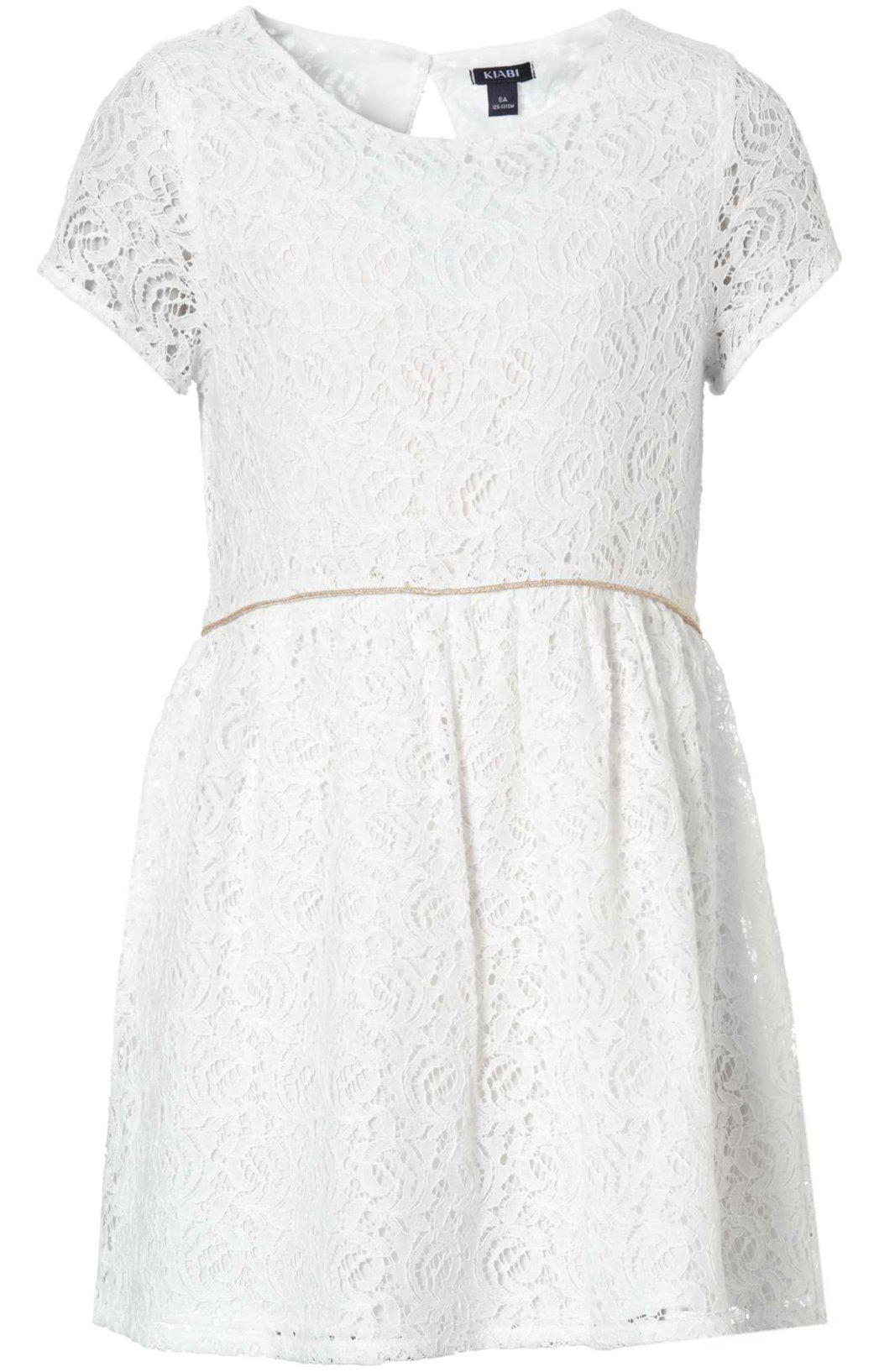 robe pour fille kiabi robe sans manches deep dye blancrose deep and dye bebe fille. Black Bedroom Furniture Sets. Home Design Ideas