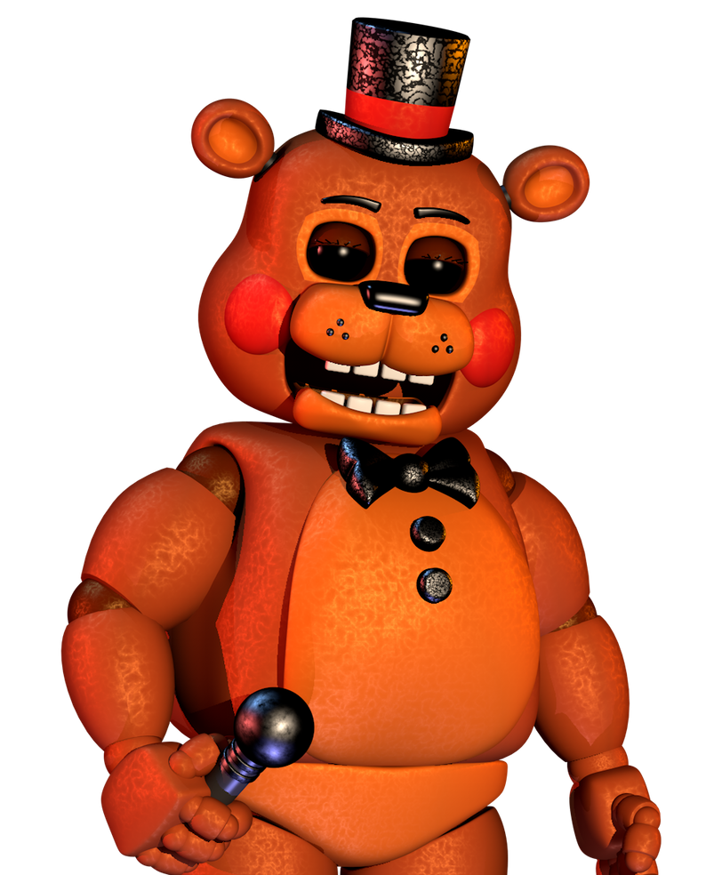 Story Toy Freddy By Funtimefreddymaster On Deviantart Freddy Toys Fnaf Freddy Fnaf