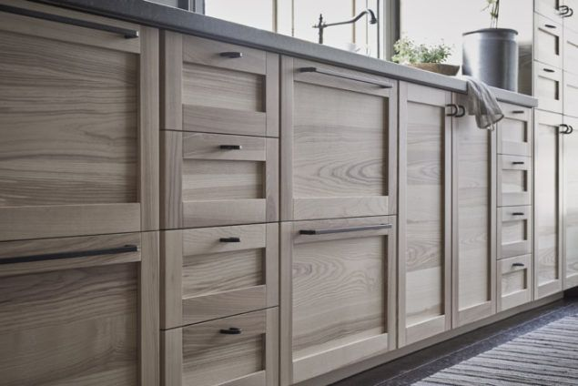 IKEA TORHAMN Kitchen Cabinet Door Fronts | Ikea Love/Hate ...