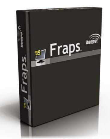 crack fraps 3.5.99 download