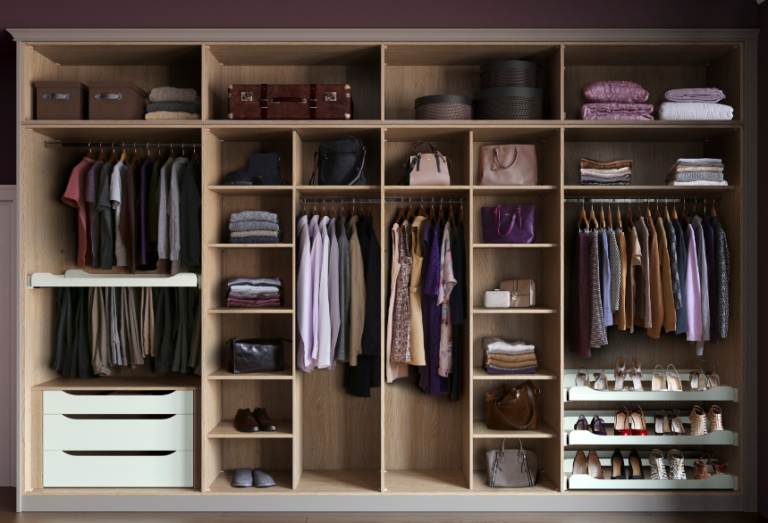 How To Store Away Your Summer Clothes For Winter Closet Layout Cupboard Design Modern Cupboard Design