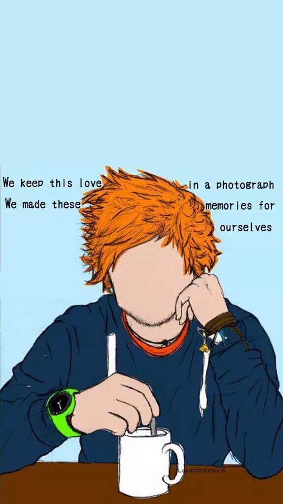 Ed Sheeran Photograph Lyrics X Music Letras Ed Sheeran Lyrics Ed Sheeran Love Ed Sheeran