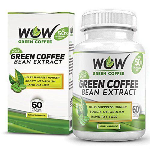 Wow garcinia cambogia 800 mg 90 veg capsules pack of 4