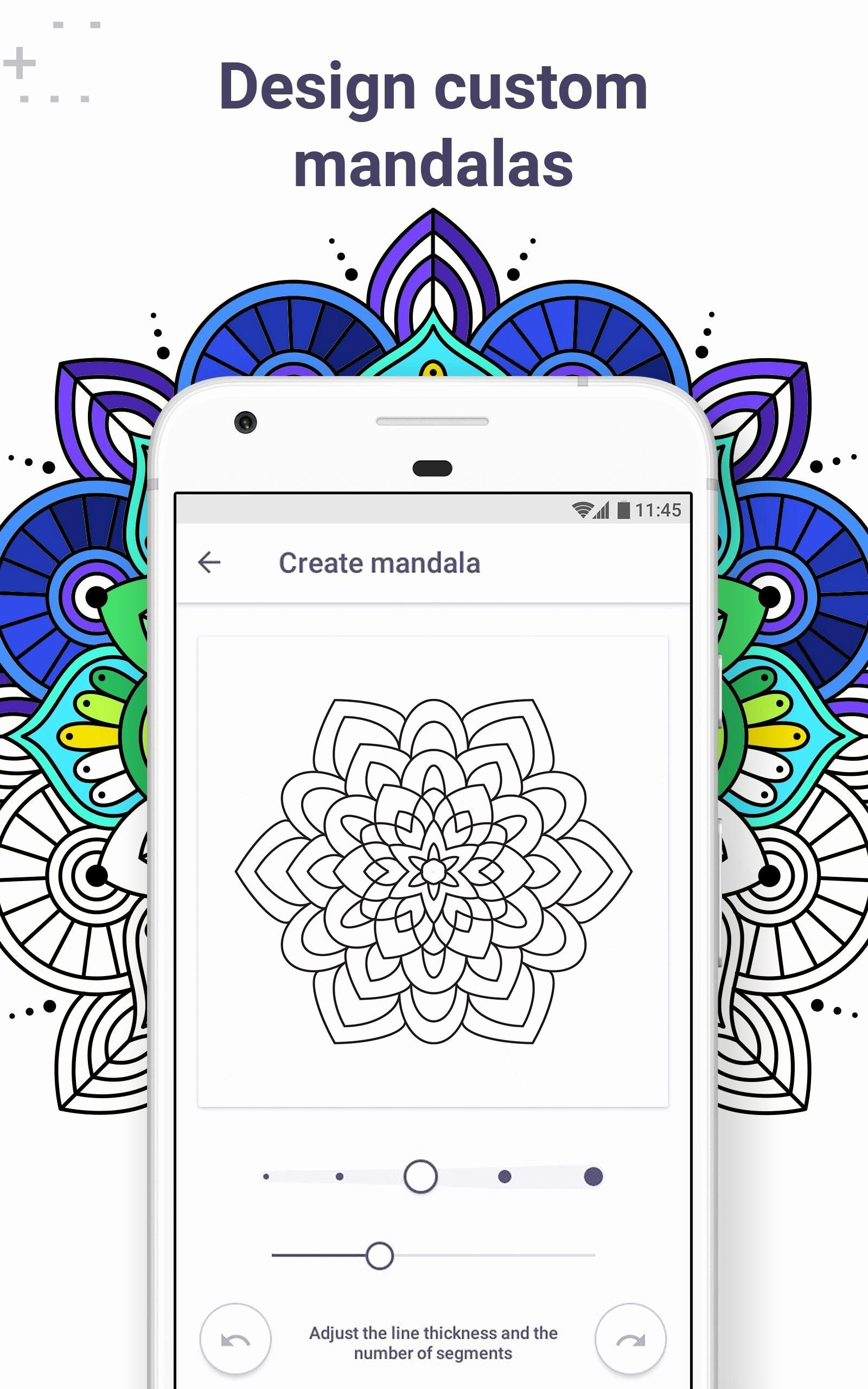 Coloring Book For Me And Mandala Unique Coloring Book For Me For Android Apk Download Coloring Books Toddler Coloring Book Halloween Coloring Book