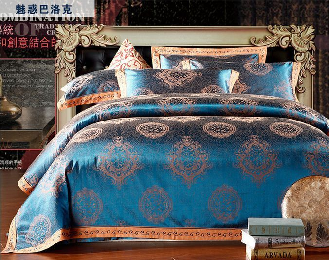 Cheap Bedspreads King Size Beds Buy Quality Bedding News Directly From China Bedding Suppliers 4pcs Include 1 Duvet Bedding Sets Luxury Duvet Covers King Bedding Sets