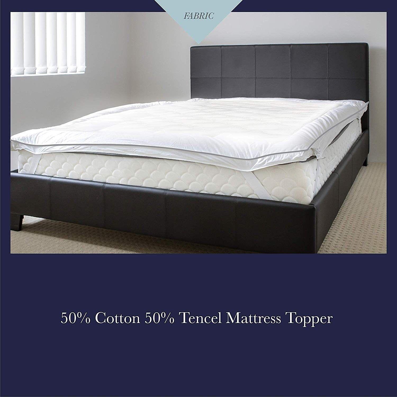 Down Alternative Mattress Topper Mattress Bed Sizes Cheap Bed