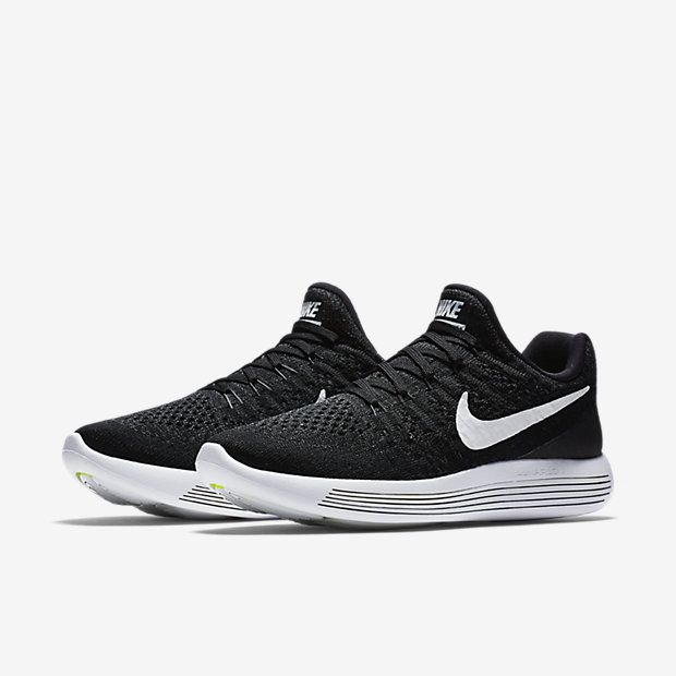 Nike Free RN Flyknit Women's Running Shoe. Nike.com ($130) ❤ liked on  Polyvore featuring shoes, athletic shoes, athletic running shoes, nike  footwe…
