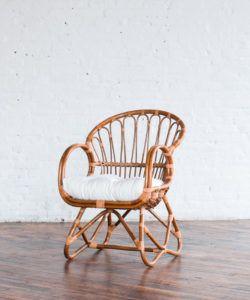 Chair Rentals Philadelphia Recliner Club Allen Rattan Wicker Boho Bohemian Wedding And Event Styling