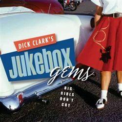 Dick Clark's Jukebox Gems - Classic rock 'n' roll from the jukebox era. 153 songs on 10 CDs!!