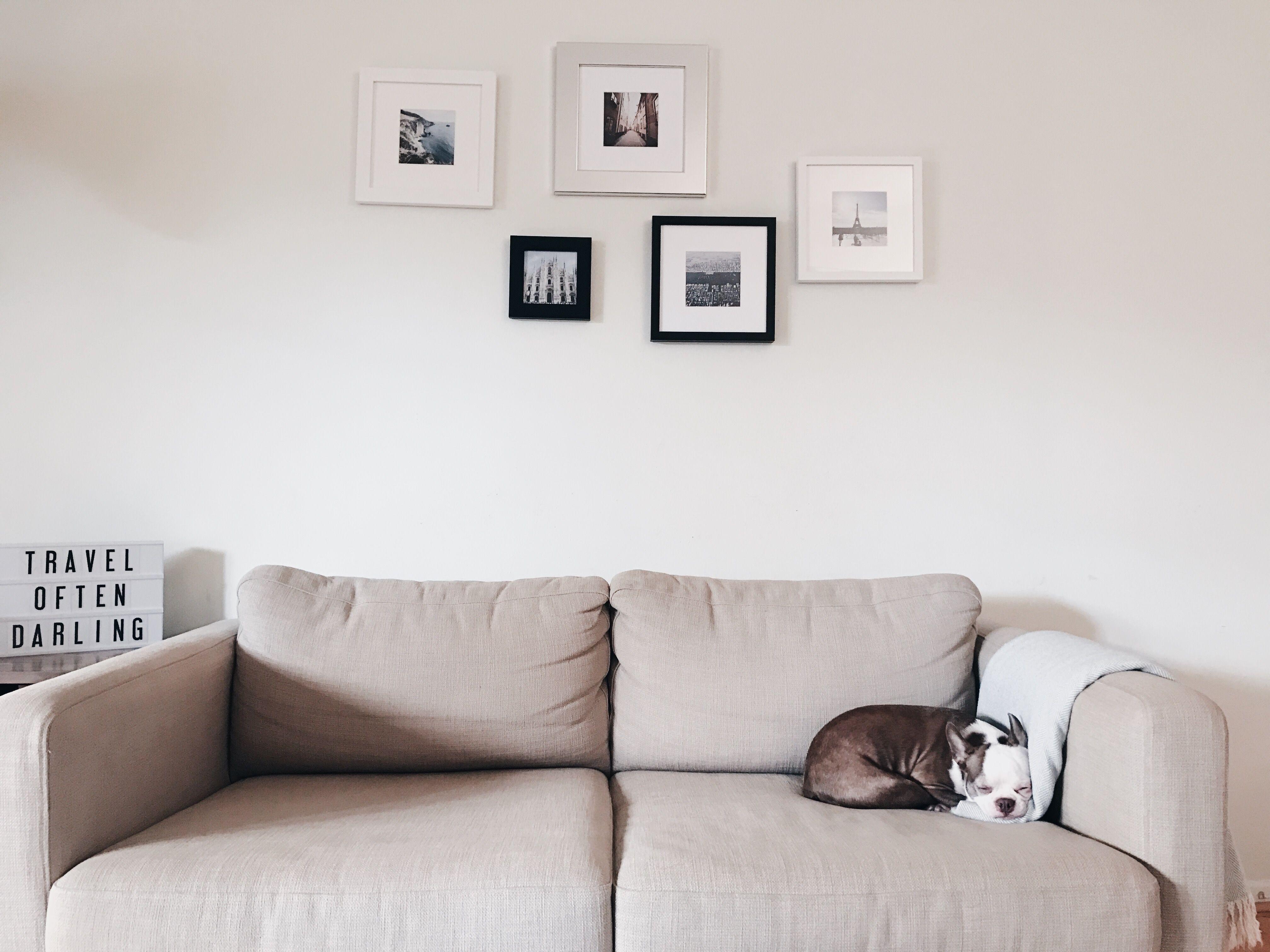 Framebridge: Your new answer to framing | Interiors