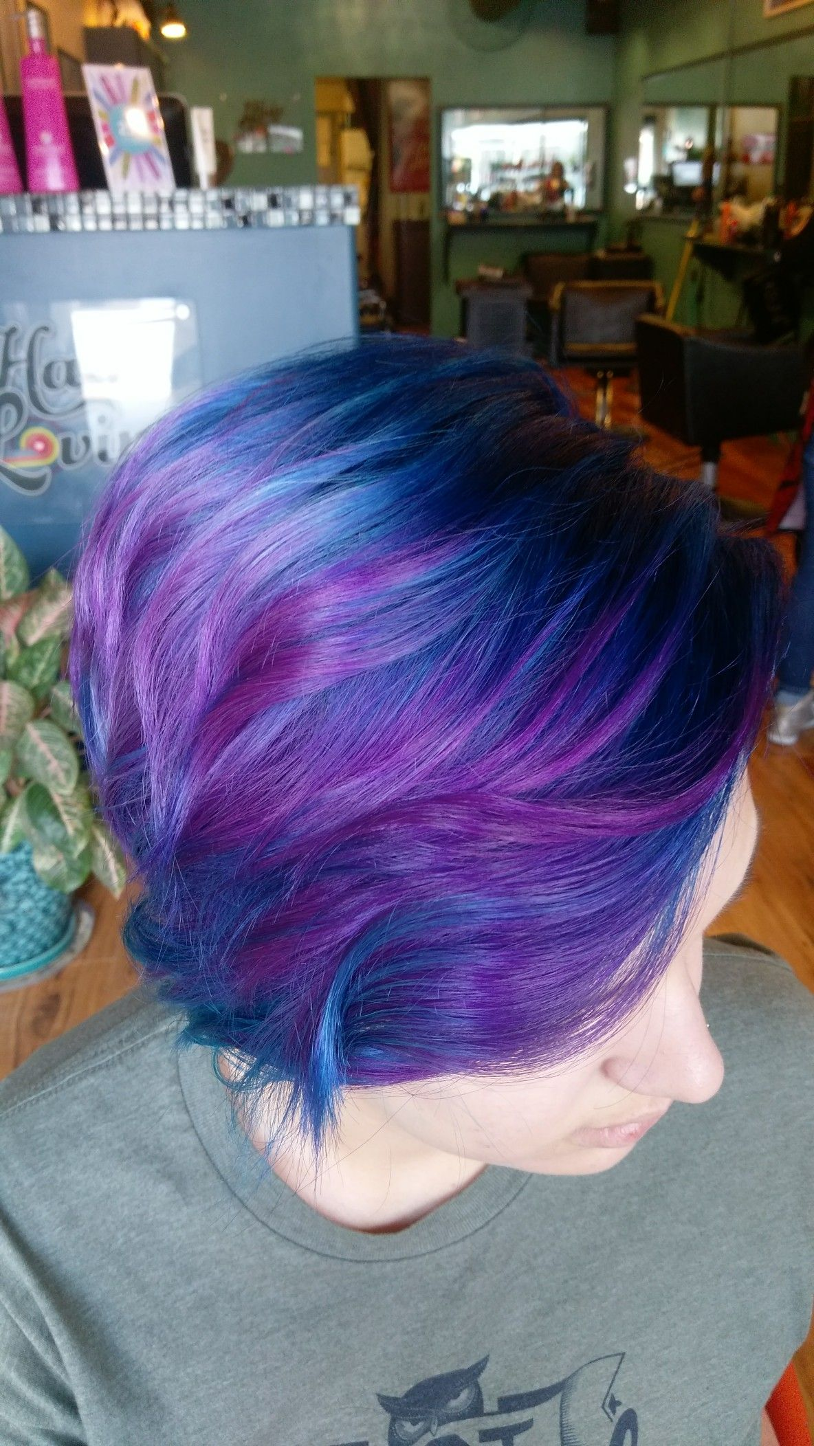 Pin On Fantasy Hair