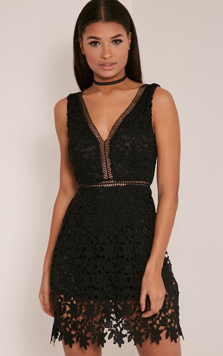 Buy lace skater dresses online