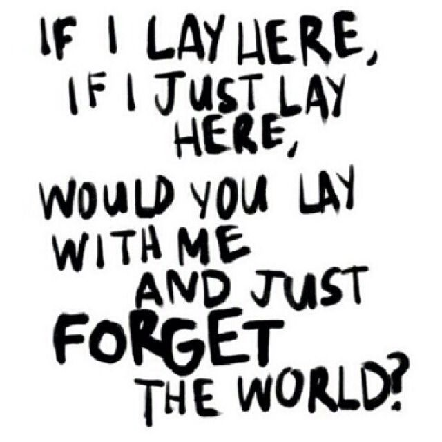 If I Lay Here Love Quotes Music World Me Lay Here Lyrics