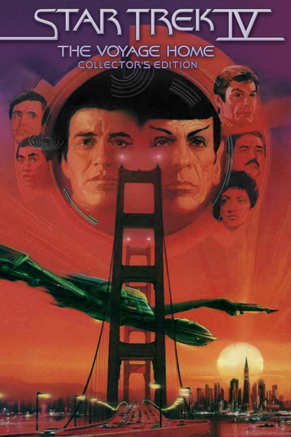 Star Trek IV The Voyage Home (With images) Star trek