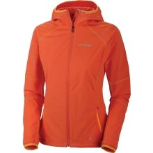 Columbia Women's Sweet As Softshell Jacket | Jackets for